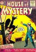 House of Mystery (1951-1983 1st Series) 52