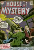 House of Mystery (1951-1983 1st Series) 60