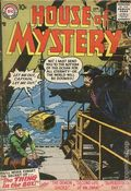 House of Mystery (1951-1983 1st Series) 61