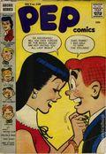 Pep Comics (1940-1987 Archie) 116