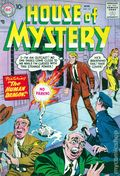 House of Mystery (1951-1983 1st Series) 65