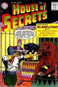 House of Secrets (1956 1st Series) 2
