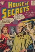 House of Secrets (1956 1st Series) 5