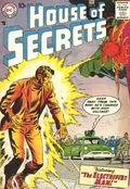 House of Secrets (1956 1st Series) 8
