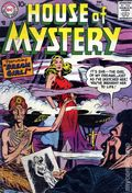 House of Mystery (1951-1983 1st Series) 69