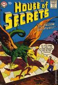 House of Secrets (1956 1st Series) 9