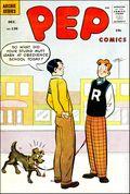 Pep Comics (1940) 136