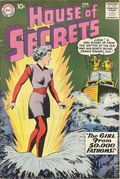 House of Secrets (1956 1st Series) 21