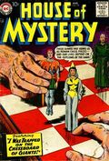 House of Mystery (1951-1983 1st Series) 77