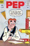 Pep Comics (1940) 138