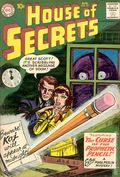 House of Secrets (1956 1st Series) 23