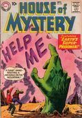 House of Mystery (1951-1983 1st Series) 80