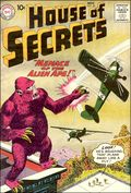 House of Secrets (1956 1st Series) 26