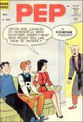 Pep Comics (1940) 142