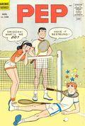Pep Comics (1940) 148