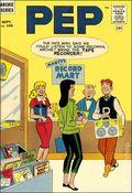Pep Comics (1940) 149