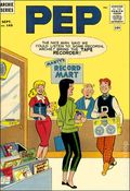 Pep Comics (1940-1987 Archie) 149
