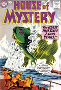 House of Mystery (1951-1983 1st Series) 86