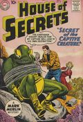 House of Secrets (1956 1st Series) 37