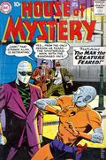 House of Mystery (1951-1983 1st Series) 88