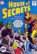 House of Secrets (1956 1st Series) 40