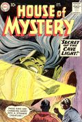 House of Mystery (1951-1983 1st Series) 89
