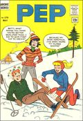 Pep Comics (1940) 170