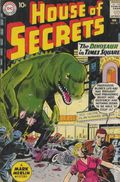 House of Secrets (1956 1st Series) 41