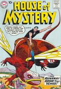 House of Mystery (1951-1983 1st Series) 90