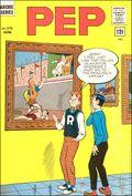 Pep Comics (1940-1987 Archie) 171