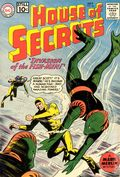 House of Secrets (1956 1st Series) 46