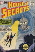 House of Secrets (1956 1st Series) 49