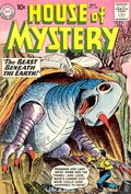 House of Mystery (1951-1983 1st Series) 100