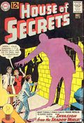 House of Secrets (1956 1st Series) 57