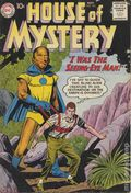House of Mystery (1951-1983 1st Series) 104