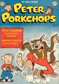 Peter Porkchops (1949) 2