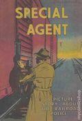 Special Agent (1959) Railroad Promo 1