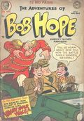 Adventures of Bob Hope (1950) 8