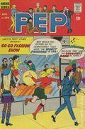 Pep Comics (1940-1987 Archie) 204