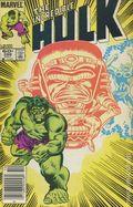 Incredible Hulk (1962-1999 1st Series) 288