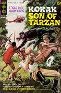 Korak Son of Tarzan (1964 Gold Key/DC) 43