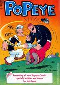 Popeye (1948-1980 Dell/Gold Key/King/Charlton) 2