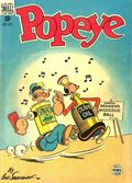 Popeye (1948-1980 Dell/Gold Key/King/Charlton) 8