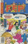 Pep Comics (1940) 335