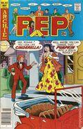 Pep Comics (1940) 337