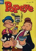Popeye (1948-1980 Dell/Gold Key/King/Charlton) 23
