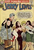 Adventures of Jerry Lewis (1957) 66