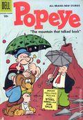 Popeye (1948-1980 Dell/Gold Key/King/Charlton) 39