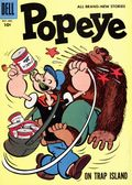 Popeye (1948-84 Dell/Gold Key/King/Charlton) 42