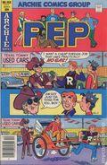 Pep Comics (1940) 368